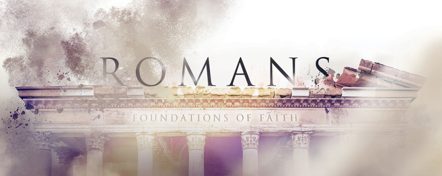 Our Latest Series: Foundations of Faith
