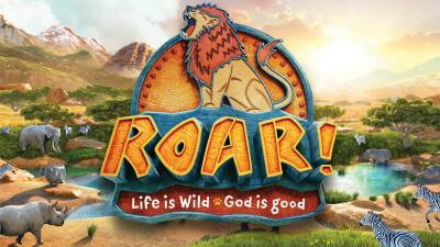 """""""Roar"""" VBS 2019"""