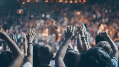 Ignite Youth Prayer Service