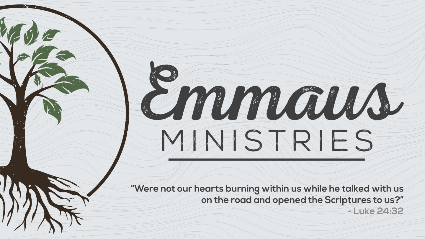 Emmaus Ministries: Biblical Narrative Series