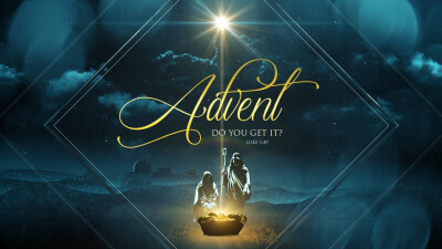 Our Latest Series: Advent 2019