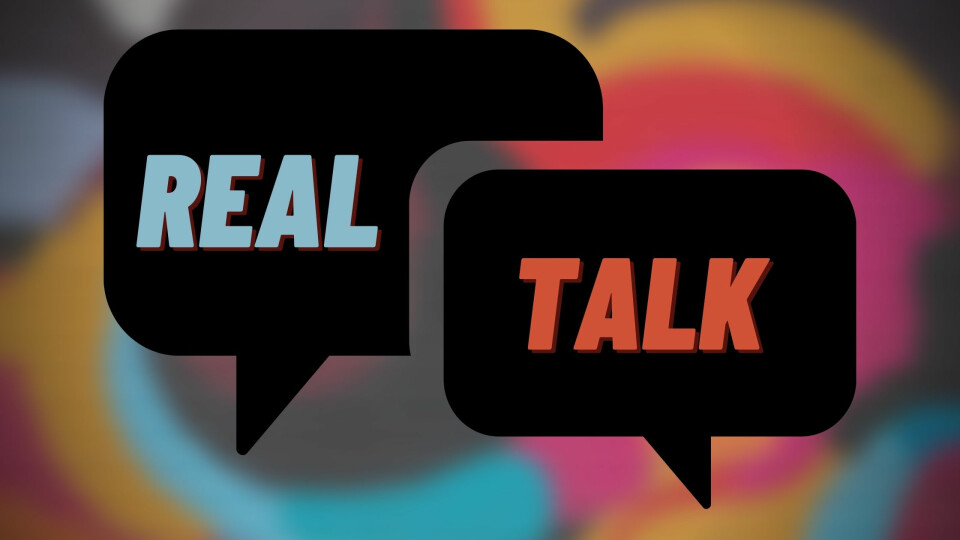Real Talk - Youth Night