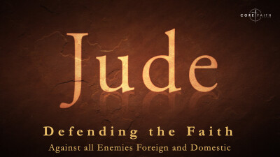 Our Latest Series: Defending the Faith