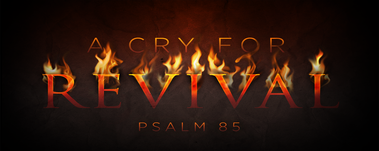 A Cry for Revival